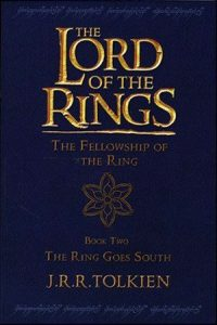 The Ring Goes South