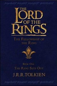 The Ring Sets Out